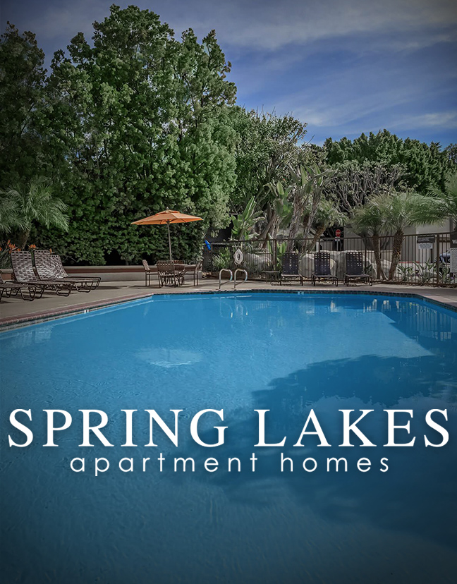 Spring Lakes Apartment Homes Property Photo